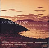 Classical Music : Shades of Love: Four Cycles to the Poetry of Constantin Cavafy