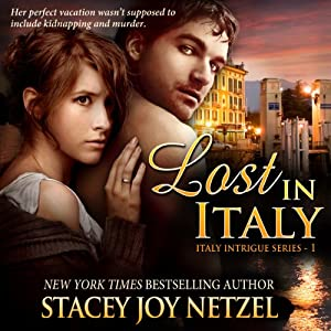 Lost in Italy Audiobook