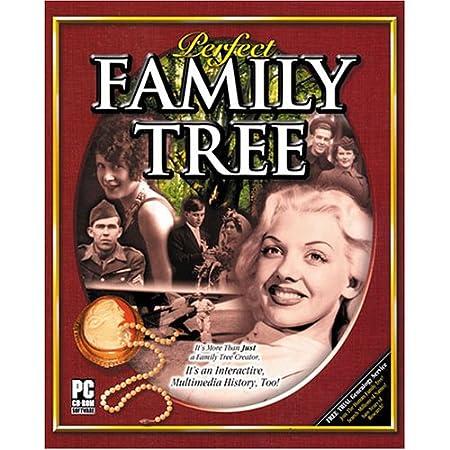 Perfect Family Tree