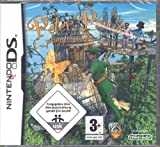 Peter Pan's Playground - Nintendo DS - PAL