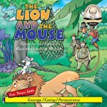 The Lion and the Mouse: Sommer-Time Story Classics, Book 6   Carl Sommer