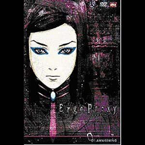 Ergo Proxy, Vol. 1 - Awakening