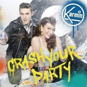 Crash Your Party