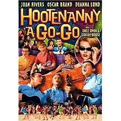 Hootenanny a Go-Go