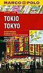 MARCO POLO Cityplan Tokio 1:15 000 (M...