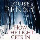 How the Light Gets In: Chief Inspector Gamache, Book 9 Hörbuch von Louise Penny Gesprochen von: Adam Sims