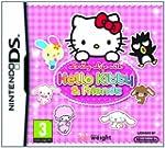 Hello Kitty: Loving Life (Nintendo DS)