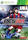 Pro Evolution Soccer 2011