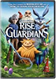 Rise of the Guardians [DVD] [2012] [Region 1] [US Import] [NTSC]