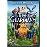 Rise of the Guardians ~ Chris Pine
