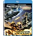 Starship Troopers: Invasion (Bilingual) [Blu-ray]