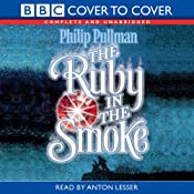 The Ruby in the Smoke | [Philip Pullman]