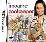 Imagine: Zookeeper - Nintendo DS