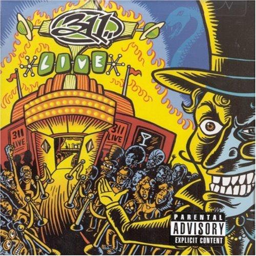 311 - Live - Zortam Music