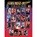James Bond 007 Collection: Easy Piano...