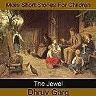 The Jewel Hörbuch von Dhruv Garg Gesprochen von: John Hawkes