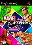 Marvel vs Capcom 2 (PS2)