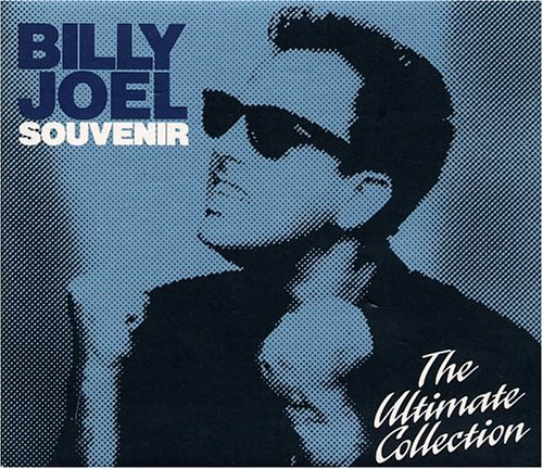 Billy Joel - Billy Joel Souvenir - Zortam Music