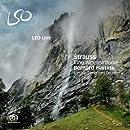 Strauss: Eine Alpensinfonie (An Alpine Symphony) ~ Haitink