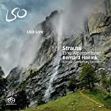 Richard Strauss: Eine Alpensinfonie (LSO/Haitink)by London Symphony Orchestra