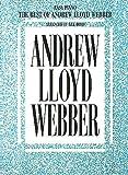 The Best of Andrew Lloyd Webber [Easy Piano]
