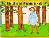 Hänschen im Blaubeerwald - ( gr - Ausgabe.) - Elsa Beskow