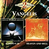 Albedo 0.39 & Heaven & Hell by Vangelis (1995-03-30)