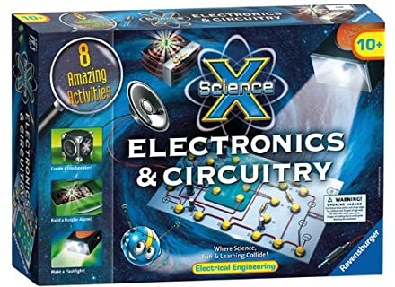 Science, Technology, Engineering, and Math (S.T.E.M) Toys