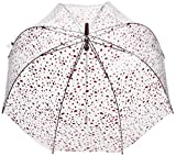 Lulu Guinness Women's Birdcage 2 Umbrella
