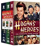 Hogan's Heroes: 3 Pack [Import]