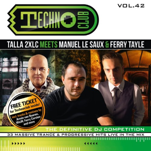 Techno Club Vol.42