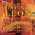 The Girl of His Dreams | Donna Leon