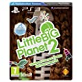 Little Big Planet 2 - version collector edition limitee (jeu PS Move)