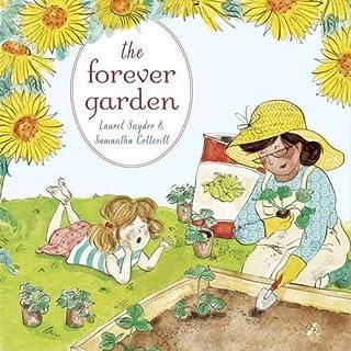 Book Cover: The Forever Garden