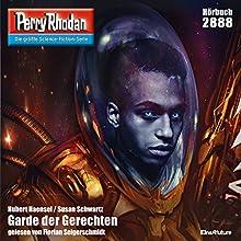Garde der Gerechten (Perry Rhodan 2888) Hörbuch von Hubert Haensel, Susan Schwartz Gesprochen von: Florian Seigerschmidt