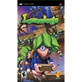 Lemmings - Sony PSP
