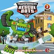 Weihnachten im Juli (Transformers Rescue Bots 3) | Thomas Karallus