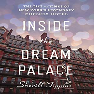 Inside the Dream Palace Audiobook