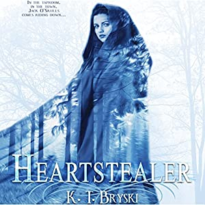 Heartstealer Audiobook