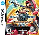 Yu-Gi-Oh! 5Ds World Championship 2011 Over the Nexus - Nintendo DS