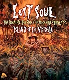 Lost Soul: Doomed Journey of Richard Stanley's [Blu-ray]