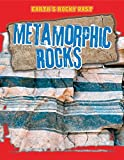img - for Metamorphic Rocks (Earth's Rocky Past) book / textbook / text book