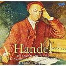 Die Kammermusik Vol. 2