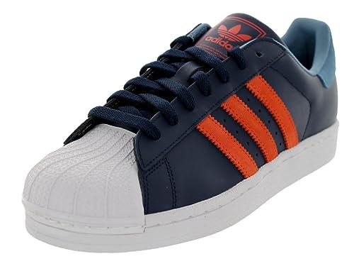 Adidas Superstar ii Navy White