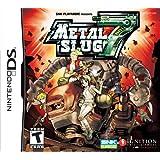 Metal Slug 7 - Nintendo DS ~ Ignition Entertainment...