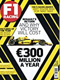 F1 Racing [UK] February 2016 (単号)