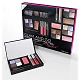 Victorias Secret Glam and Go Portable Makeup Palette (Color: Multi-color, Tamaño: 33.3 g / 1.17 oz Total)