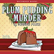 Plum Pudding Murder: A Hannah Swensen Mystery | Joanne Fluke