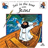 Sail in the Boat with Jesus (Action Rhymes)