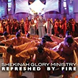 Refreshed By Fire [2 CD]
